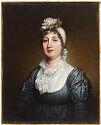 Phebe Taylor Winthrop (Mrs. Francis Bayard Winthrop) (1765-1841)