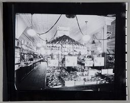 Untitled (Interior Of Houlton, Me Department Store)