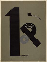 Proun (Portfolio Cover)