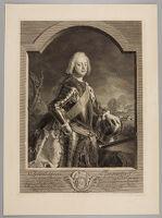 Christian Augustus, Prince Of Anhalt