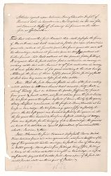 Agreement between Henry Dunster and his farmer, Edmund Rice, 1642 September 13 (eighteenth-century manuscript copy) Digital Object