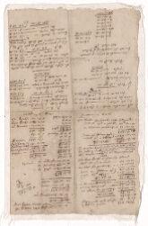 Books printed at Cambridge, 1656 January 26 Digital Object