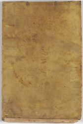 Sermons, 1711-1712 Digital Object