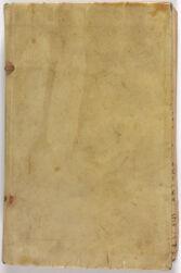 Medical account book, 1702-1733 Digital Object
