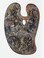 Palette Used By John Singer Sargent