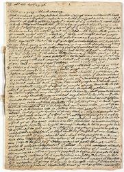 Sermons, 1696-1704 Digital Object