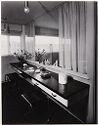 Gropius Residence, Lincoln, Massachusetts, 1938: Dressing Room