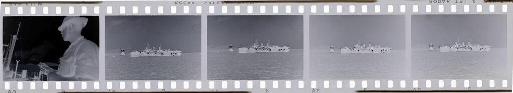 Untitled (Ships; Soldier, Vietnam)