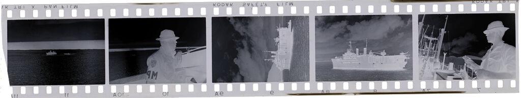 Untitled (U.s. War Ship, Vietnam)