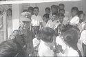 Untitled (U.s. Soldiers And Vietnamese Children, Vietnam)