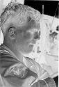 Untitled (Sp5 Herbert Donaldson, 57Th Medical Detachment, Vietnam)