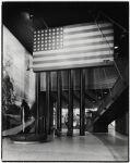 Pennsylvania Pavilion for World's Fair, New York, 1939: Hall of Democracy