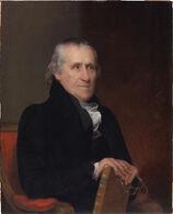 Benjamin Waterhouse (1754-1846)