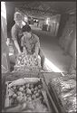 Untitled (Soldiers Moving Bins Of Produce, Vietnam)