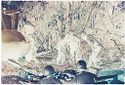 Untitled (Soldiers Exiting Helicopter In Jungle Of Central Highlands Near Dak To, Vietnam)