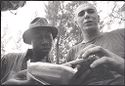 Untitled (Soldiers Consulting Map, Vietnam)