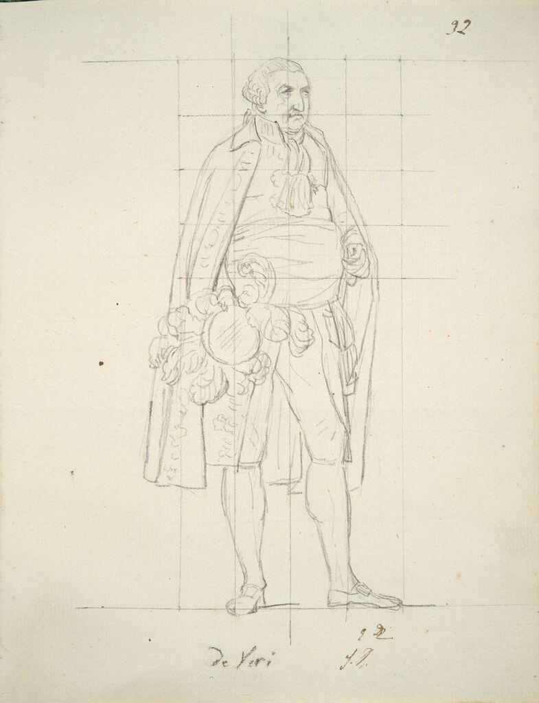 Comte Deviry