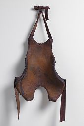 Back Support For A Fine-Limbed Person (Hare Type) Of The 20Th Century A.d.