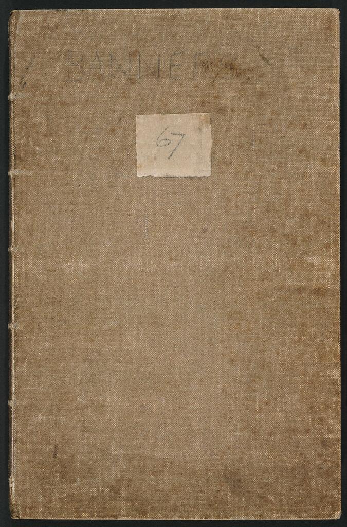 Sketchbook (
