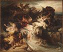 Defeat Of The Cimbri And The Teutons By Marius