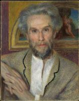 Victor Chocquet (1821-1891)