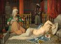 Odalisque, Slave, And Eunuch