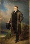Marie-Joseph-Paul-Yves-Roch-Gilbert du Motier, Marquis de Lafayette (1757-1834)