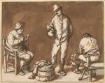 Three Peasants