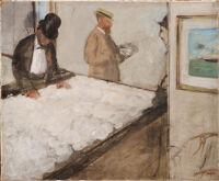 Cotton Merchants In New Orleans