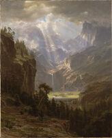 Rocky Mountains,