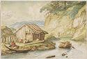 A Scandinavian Landscape