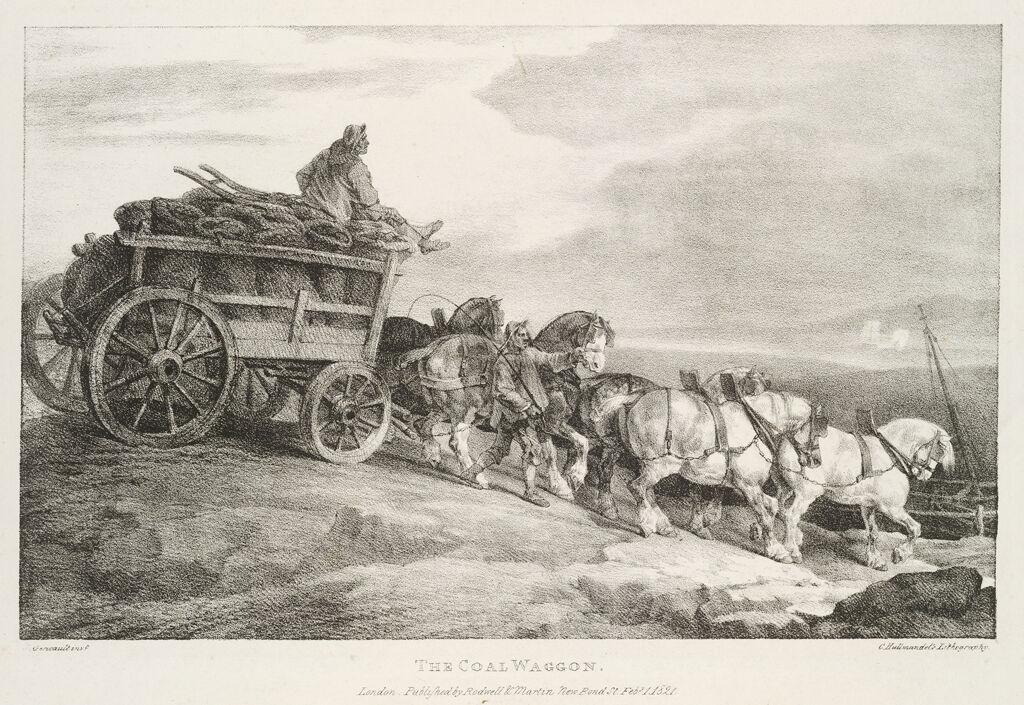 The Coal Waggon