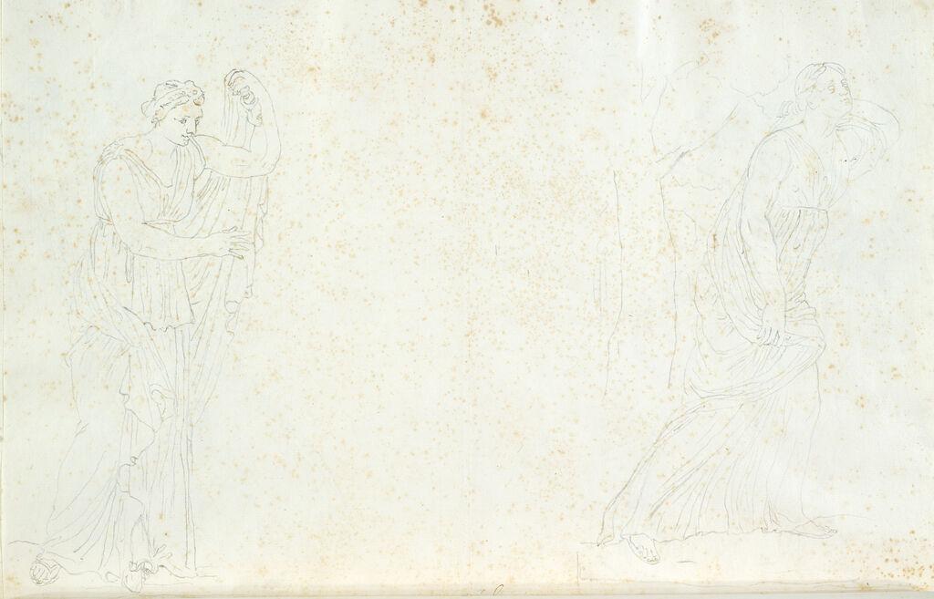 Medici Daughters Of Niobe