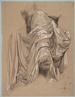 Study For Beethoven Monument