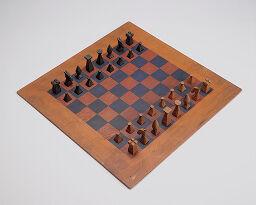 Chess Set (Board)