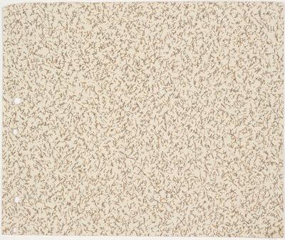 Bauhaus Wallpaper Sample