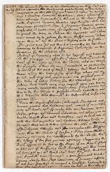 Exposition no. 1, 1708 December 20-1708/09 January 10 Digital Object