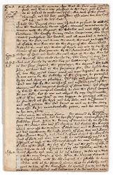 Exposition no. 4, 1708/09 January 13-1708/09 January 20 Digital Object