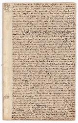 Exposition no. 6, 1708/09 February 17-1708/09 February 28 Digital Object