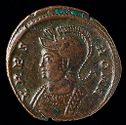 Commemorative Coin Of Trier