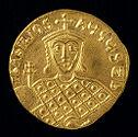 Solidus Of Basil I