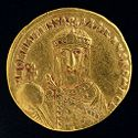 Solidus Of Leo Vi, The Wise