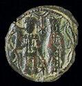 Copper Assarion Of John V
