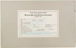 Races, Indians: United States. New York. Iroquois. Thomas Asylum for Orphan and Destitute Indian Children: State of New York. Louisiana Purchase Exposition Commission (descriptive and statistical information).   Social Museum Collection