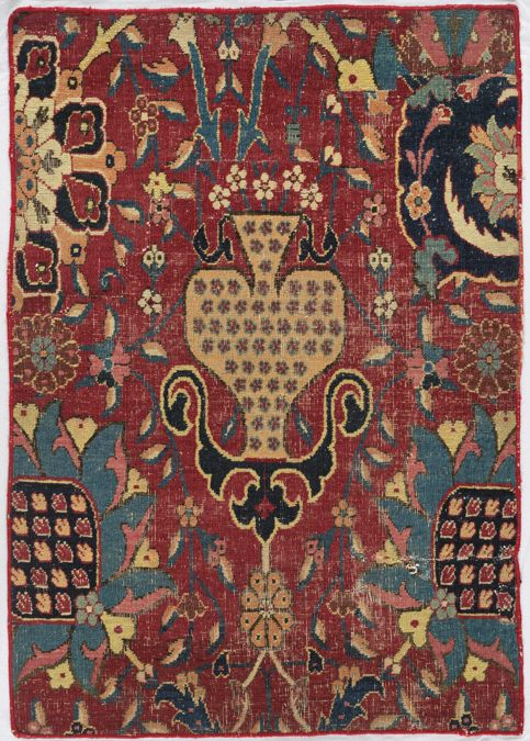 The Best Workmanship Finest Materials Prayer Carpets Of Islamic World