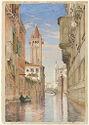 San Barnaba, Venice