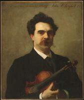 Johannes Wolff (1863-1931)