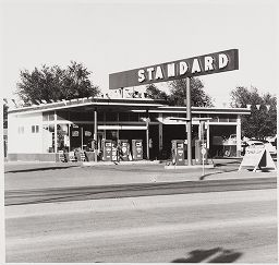 Standard - Amarillo, Tx