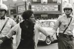Untitled (arrest of a demonstrator, Birmingham, Alabama)