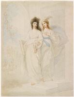 Fidelia And Speranza